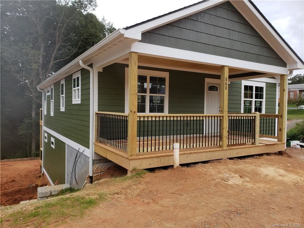 866 Sand Hill Road, Asheville, NC 28806 - MLS#: 3665030