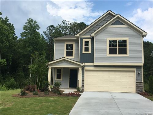 Photo of 815 Candace Court #LOT 27, Clover, SC 29710 (MLS # 3662031)