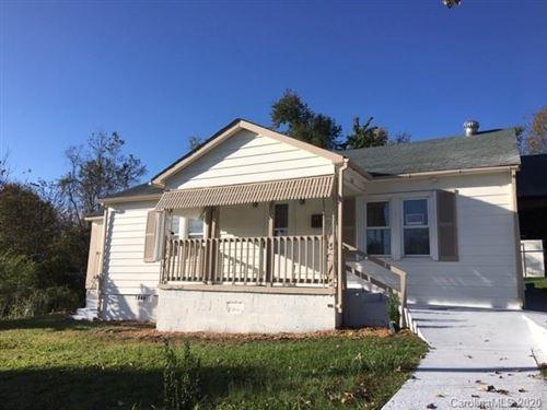 Photo of 513 Harris Street NW, Lenoir, NC 28645 (MLS # 3669031)
