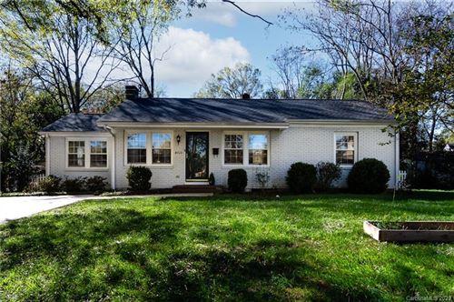 Photo of 4910 Buckingham Drive, Charlotte, NC 28209-3510 (MLS # 3686031)