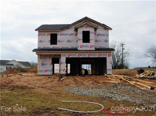 Photo of 105 Bess Goforth Drive, Kings Mountain, NC 28086 (MLS # 3704031)