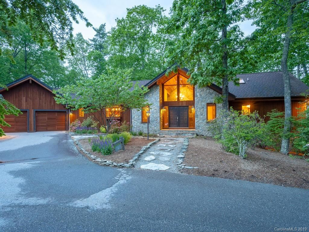Photo of 40 Short Snort Court, Burnsville, NC 28714 (MLS # 3494031)