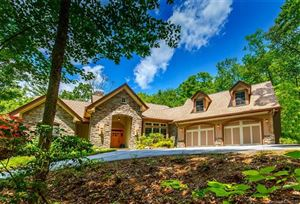 Photo of 117 Sylvan Byway, Pisgah Forest, NC 28768 (MLS # 3507032)