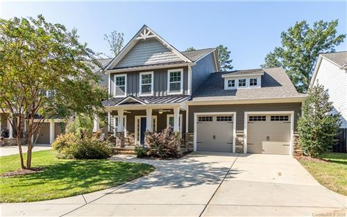 Photo of 7921 Alexander Road, Charlotte, NC 28270-0862 (MLS # 3667032)