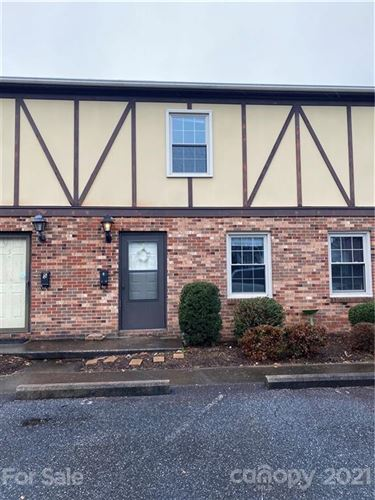 Photo of 1335 12th Street Drive #6, Hickory, NC 28601 (MLS # 3714033)
