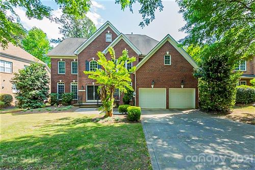 Photo of 16333 Crystal Downs Lane, Charlotte, NC 28278-8415 (MLS # 3735033)