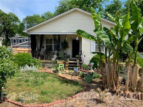 Photo of 1200 Pegram Street, Charlotte, NC 28205 (MLS # 3738033)