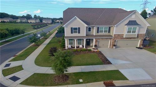 Photo of 10832 Charmont Place, Huntersville, NC 28078-5235 (MLS # 3658034)