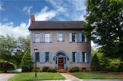 Photo of 1629 Myers Park Drive, Charlotte, NC 28207-2671 (MLS # 3698034)