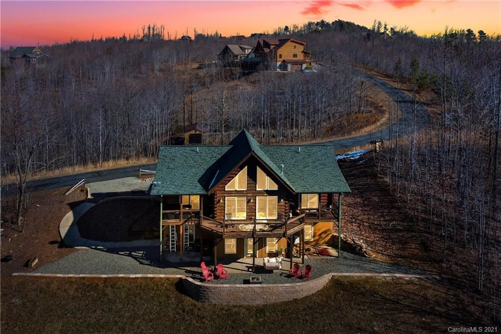 Photo of 395 Scenic Vista Drive, Nebo, NC 28761 (MLS # 3699034)