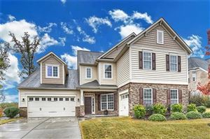Photo of 14924 Brannock Hills Drive #89, Charlotte, NC 28278 (MLS # 3568035)