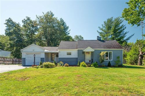Photo of 223 Governors View Road, Asheville, NC 28805-2345 (MLS # 3639035)