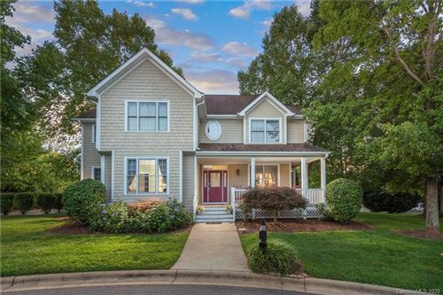 Photo of 1704 Olmsted Circle, Asheville, NC 28803-2489 (MLS # 3647035)