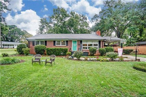 Photo of 848 Hillcrest Avenue, Gastonia, NC 28052 (MLS # 3664035)