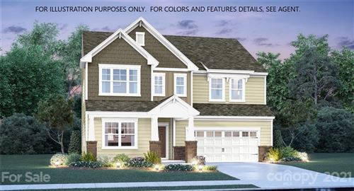 Photo of 14407 Cardwell Hill Lane #PL 71, Charlotte, NC 28278 (MLS # 3790035)