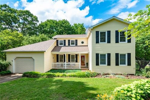 Photo of 2490 Rocky Ford Road, Newton, NC 28658-9787 (MLS # 3628036)