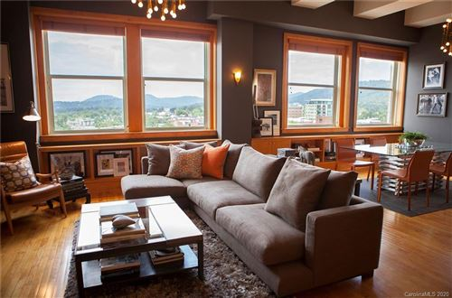 Photo of 59C College Street #401, Asheville, NC 28801 (MLS # 3629036)