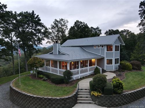 Photo of 372 Purple Mountain Road, Sylva, NC 28779 (MLS # 3667036)