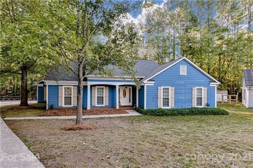 Photo of 7017 Acre Hill Court, Charlotte, NC 28277-0014 (MLS # 3799036)