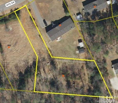 Photo of 2683 Kite Drive, Lenoir, NC 28645 (MLS # 9596036)