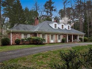 Photo of 27 Park Road, Asheville, NC 28803 (MLS # 3489037)