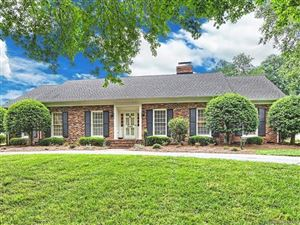 Photo of 3100 Wickersham Road, Charlotte, NC 28211 (MLS # 3532037)