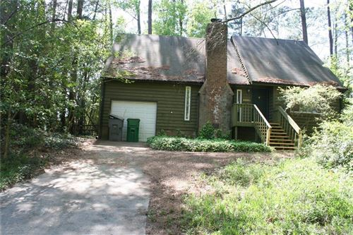 Photo of 8331 Trail View Drive #37, Charlotte, NC 28226 (MLS # 3610037)
