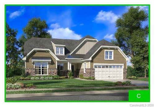 Photo of 16406 Fallview Drive #PB 25, Charlotte, NC 28278 (MLS # 3653037)