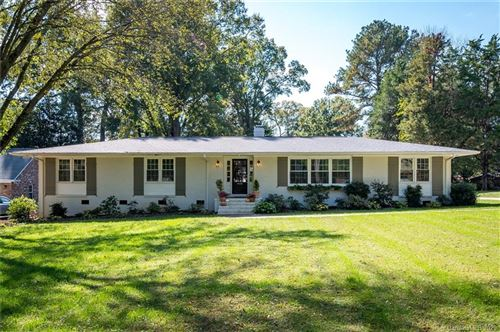 Photo of 6436 Greencove Drive, Charlotte, NC 28270-5958 (MLS # 3677037)
