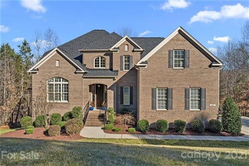 Photo of 287 Walking Horse Trail, Davidson, NC 28036-6040 (MLS # 3712037)