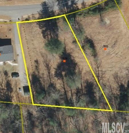 Photo of 2689 Kite Drive, Lenoir, NC 28645 (MLS # 9596037)