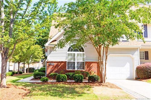 Photo of 11546 Rabbit Ridge Road, Charlotte, NC 28270 (MLS # 3640038)