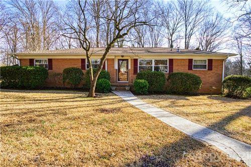 Photo of 8208 Wilson Woods Drive, Mint Hill, NC 28227-3539 (MLS # 3712038)