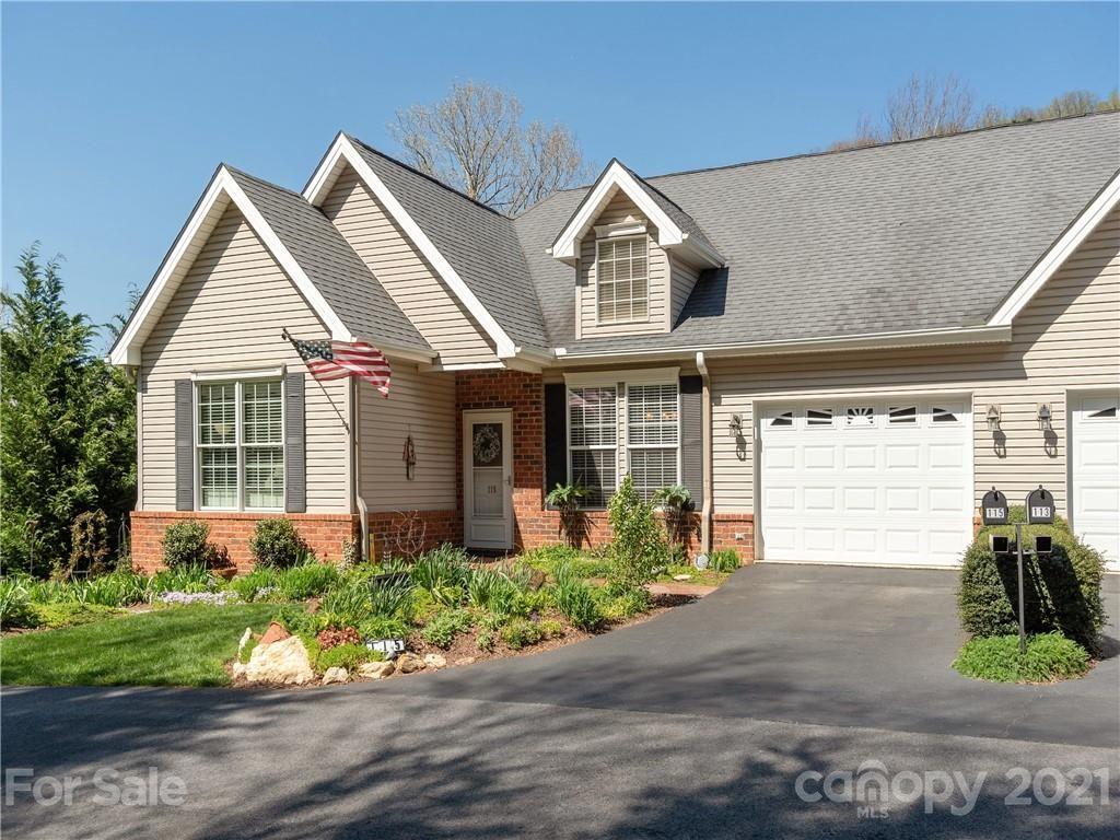 Photo of 115 Hibiscus Lane, Asheville, NC 28803-8596 (MLS # 3729038)