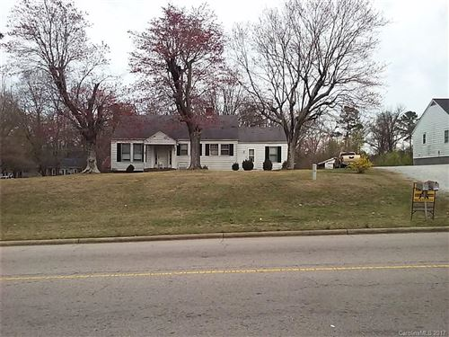 Photo of 1308 Old Concord Road, Salisbury, NC 28146-1351 (MLS # 3256040)