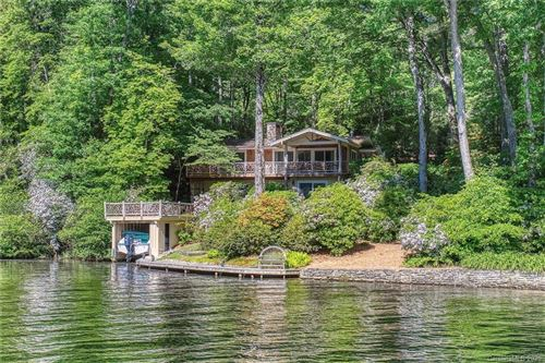 Photo of 886 North East Shore Drive #31R, Lake Toxaway, NC 28747 (MLS # 3598040)