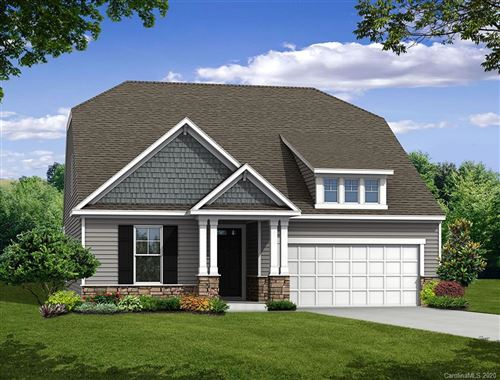Photo of 1425 Curling Creek Drive #Lot 289, Indian Trail, NC 28079 (MLS # 3623040)