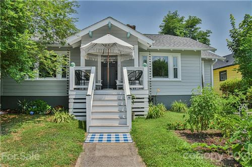 Photo of 16 Mount Clare Avenue, Asheville, NC 28801-7800 (MLS # 3765040)