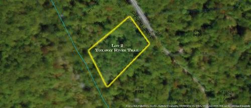 Photo of Lot 2 Cardinal Drive, Lake Toxaway, NC 28747 (MLS # 3455041)