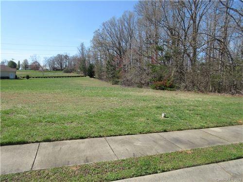 Photo of 604 Muirfield Drive, Albemarle, NC 28001 (MLS # 3490042)