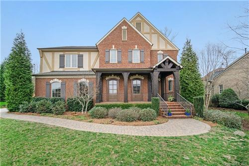 Photo of 9943 Clarkes View Place NW, Concord, NC 28027 (MLS # 3584042)