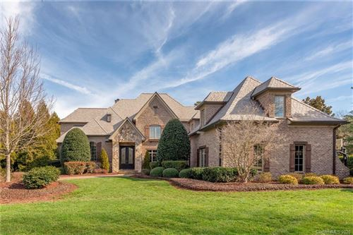 Photo of 405 Eagle Bend Drive, Waxhaw, NC 28173 (MLS # 3589042)