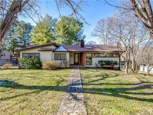 Photo of 41 Jarnaul Avenue, Asheville, NC 28804 (MLS # 3590042)
