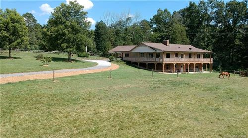 Photo of 708 Mills Garden Road, Statesville, NC 28625-1190 (MLS # 3648042)
