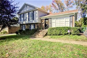 Photo of 6147 Old Coach Road, Charlotte, NC 28215 (MLS # 3568043)