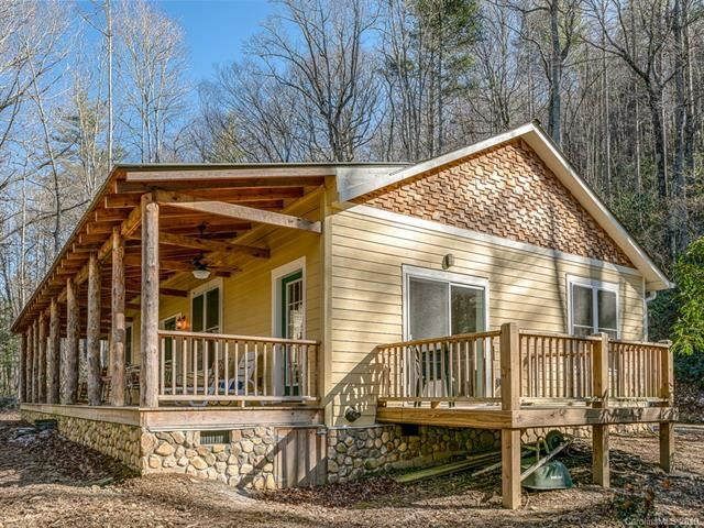 Photo of 250 Long Branch Trail, Spruce Pine, NC 28777 (MLS # 3574043)
