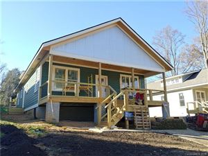 Photo of 67 Wilmington Road, Asheville, NC 28803 (MLS # 3554044)