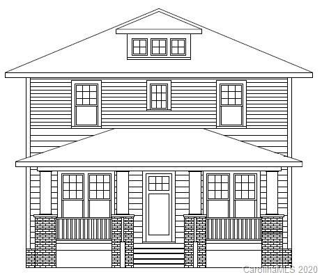 Photo of 3401 Rogers Street, Charlotte, NC 28208 (MLS # 3610044)