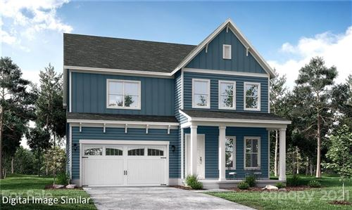 Photo of Lot 8 Rae Court #8, Denver, NC 28037 (MLS # 3663044)