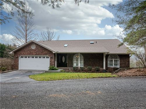 Photo of 156 Circle Top Drive, Hendersonville, NC 28739-8453 (MLS # 3696044)